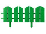 Садовые ограждения и опоры