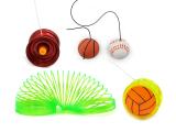 Игрушки для развлечений